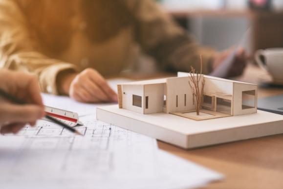 Projet d'architecture