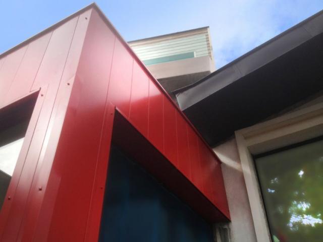 Bienvenue sur le site internet de Architectures d'ici et là à Montreuil