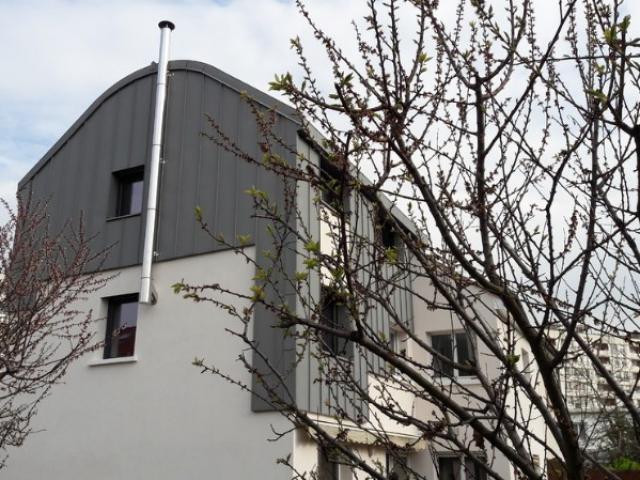 Maison V. Hugo