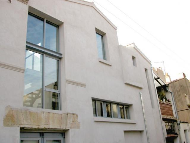 Maison Massilia